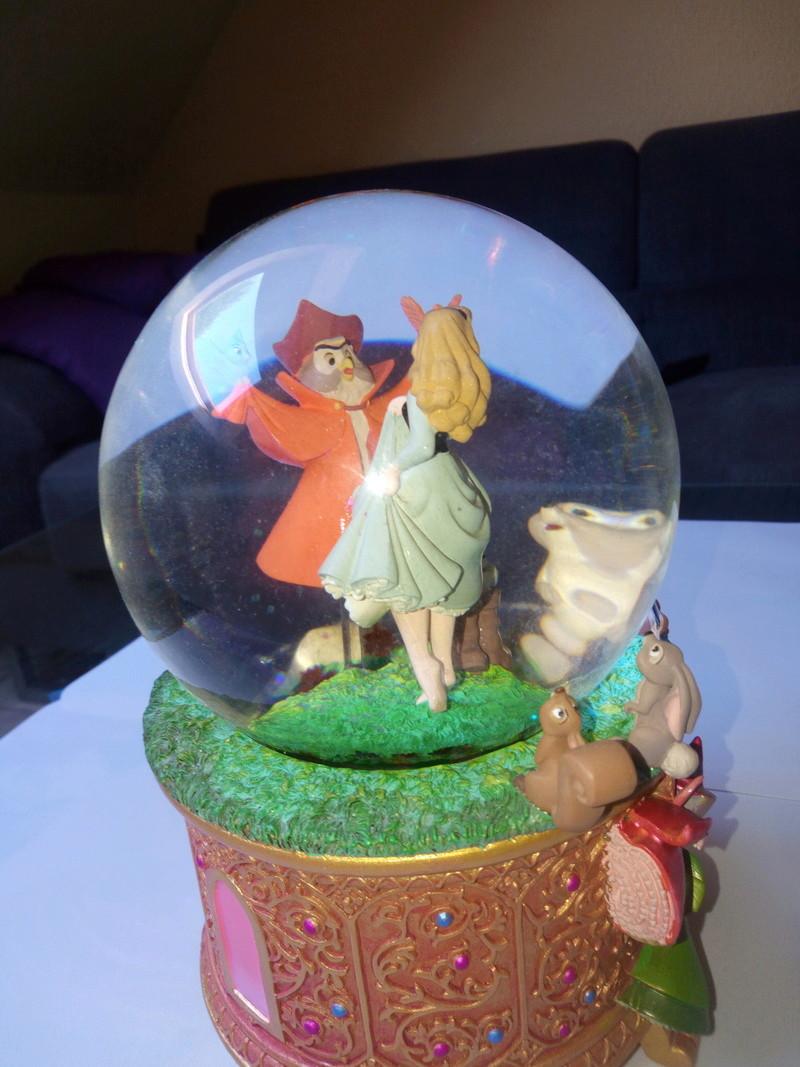 Les Snowglobes - Boules à neige Disney Img_2075