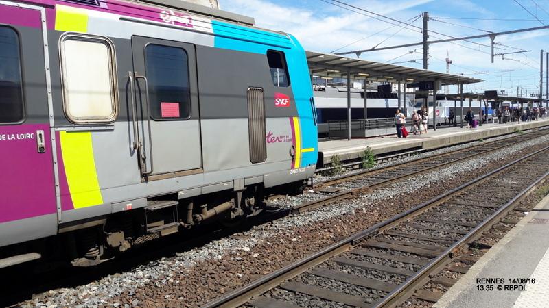 """Balade Rennes St Malo"" 14/08/2016 20160866"