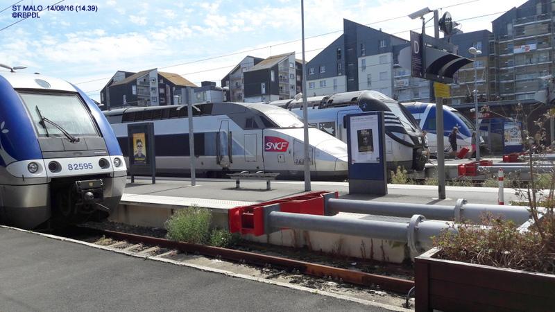 """Balade Rennes St Malo"" 14/08/2016 20160877"
