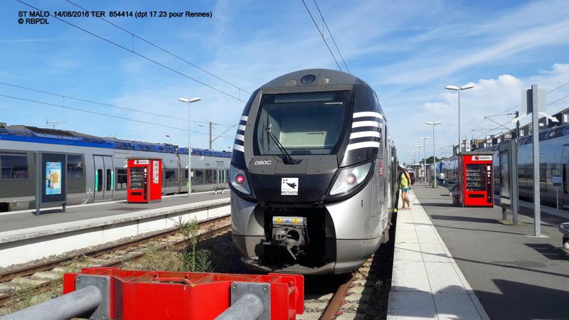 """Balade Rennes St Malo"" 14/08/2016 20160883"