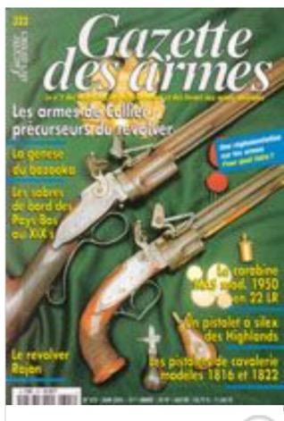 Carabine 22lr MAS 50 [identifiee] - Page 2 Image11