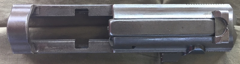 Walther P38 code SVW45 - Mauser Image47