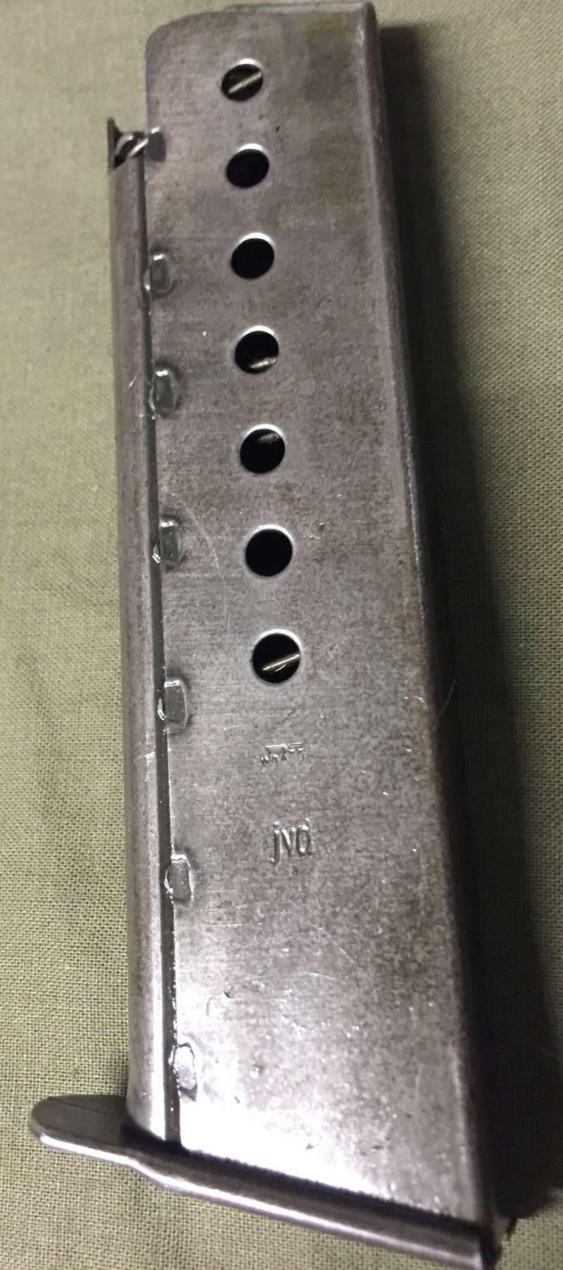 Walther P38 code SVW45 - Mauser Image54