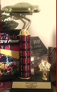 2015 500 Champion Snapsh16