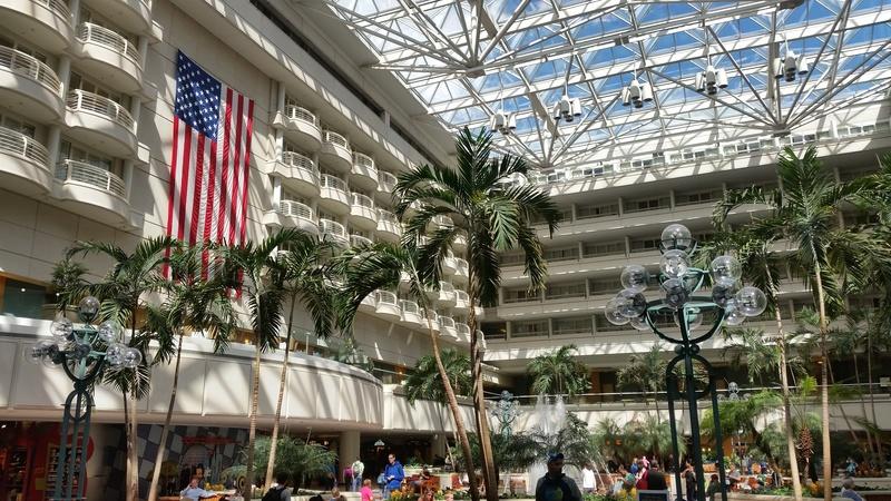 Florida Road Trip Report > 16 février - 5 mars 2015 [WDW en solo, KSC, Everglades, Keys, Dry Tortugas, Miami, USO] - Page 27 20150321