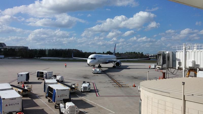 Florida Road Trip Report > 16 février - 5 mars 2015 [WDW en solo, KSC, Everglades, Keys, Dry Tortugas, Miami, USO] - Page 27 20150322