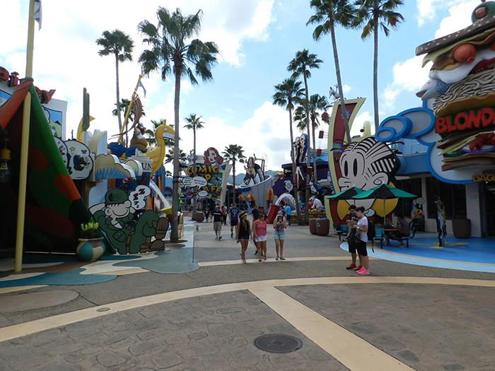 Florida Road Trip Report > 16 février - 5 mars 2015 [WDW en solo, KSC, Everglades, Keys, Dry Tortugas, Miami, USO] - Page 27 Dscn0114