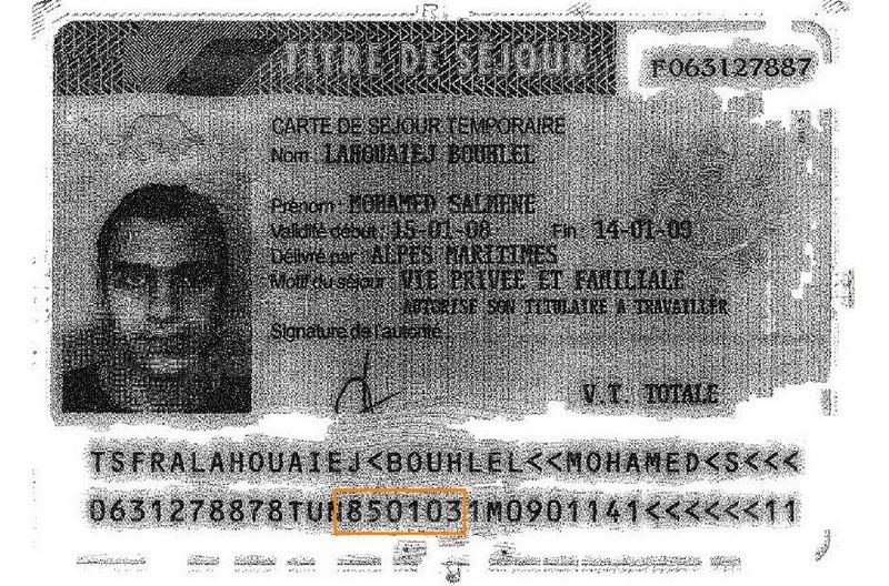 M. Lahouaiej Bouhlel Carte10