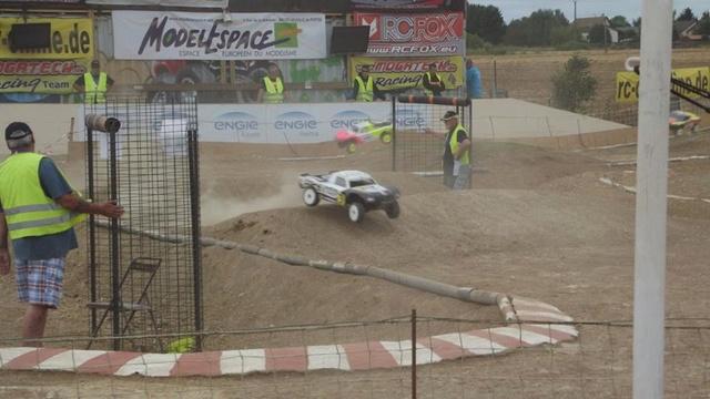 Championnat europe T.T 1/6,Modelespace,Neuville 86 13882110