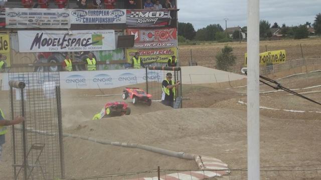Championnat europe T.T 1/6,Modelespace,Neuville 86 13892212