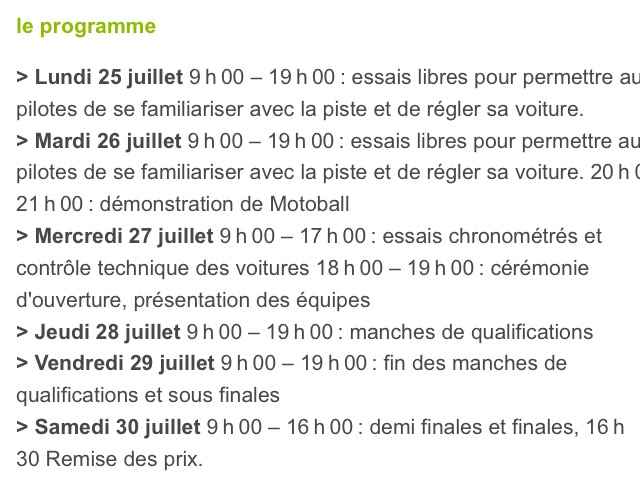 Championnat d europe tt 1/6, Modelespace, Neuville du Poitou 86 Image19