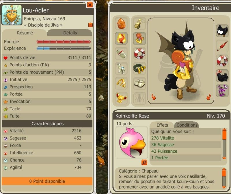 The Lou's Experience Chapter I[Terminé] - Page 3 Dofus-10