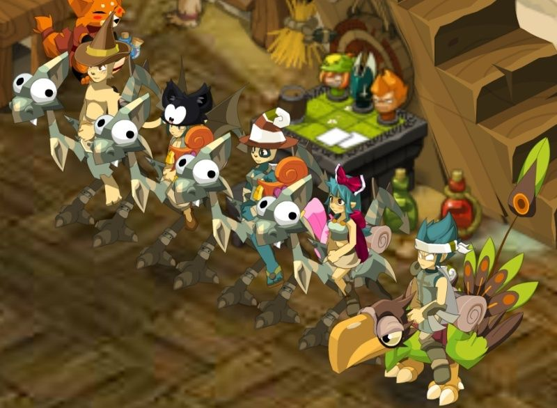 The Lou's Experience Chapter I[Terminé] - Page 4 Dofus-11