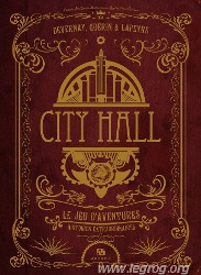 City Hall Cityha10