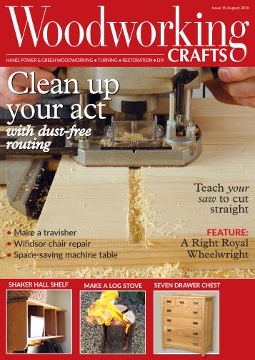 Woodworking Crafts 16 (August 2016) Ffgtyy10