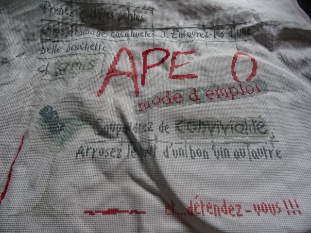 SAL LLP Apéro -Terminé - Page 23 Dsc00410