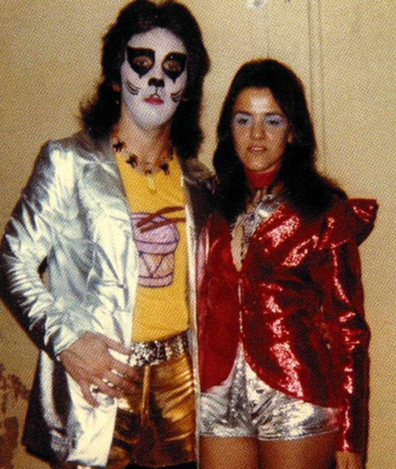 Peter  Criss News - Page 7 Lydia310