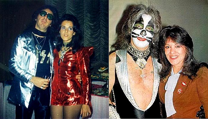 Peter  Criss News - Page 7 Lydia410