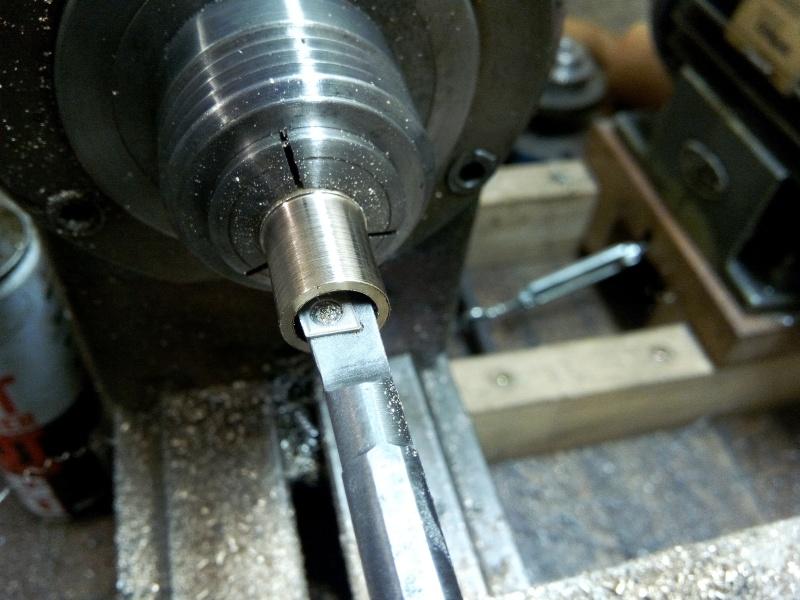 réparation d'un axe de came d'avoyeuse Img_2014