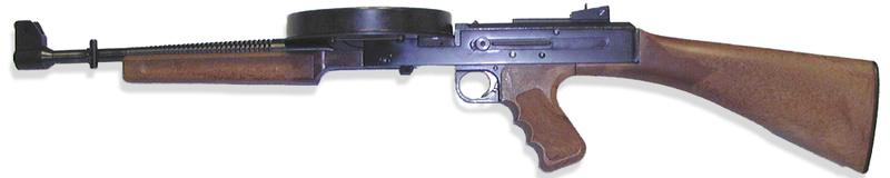 Identification Arme dans un classique : Vol 714 pour Sydney Americ10