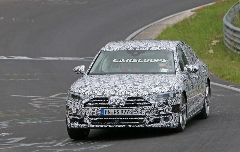 2017 - [Audi] A8 [D5] - Page 3 2018-a10