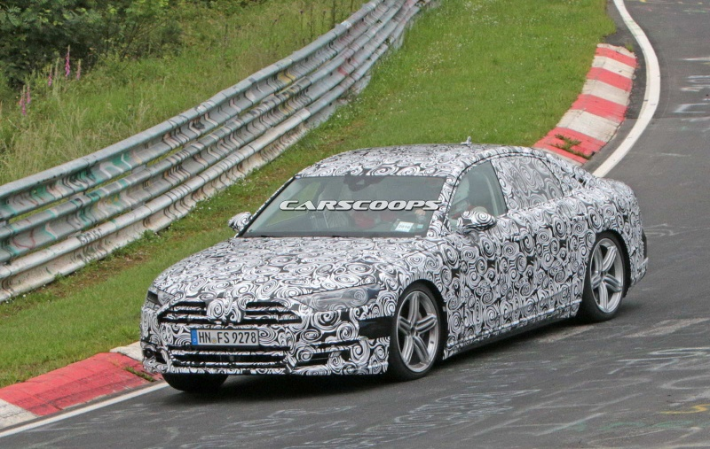 2017 - [Audi] A8 [D5] - Page 3 2018-a12