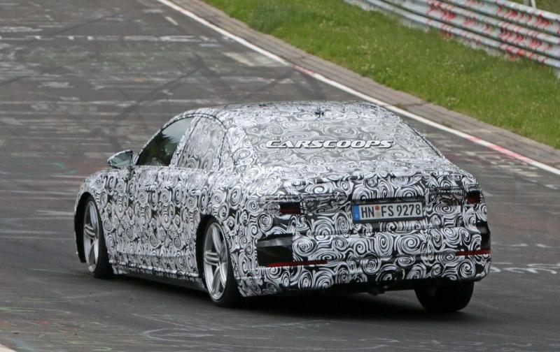 2017 - [Audi] A8 [D5] - Page 3 2018-a15