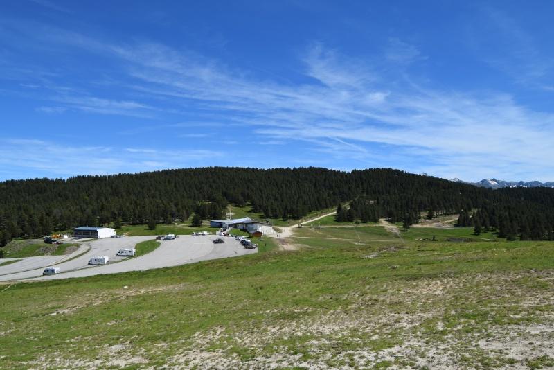 Dameuses Plateau de Beille Dsc_0110