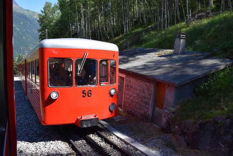 Chemin de Fer à Crémaillère (CFC) du Montenvers Dsc_0331