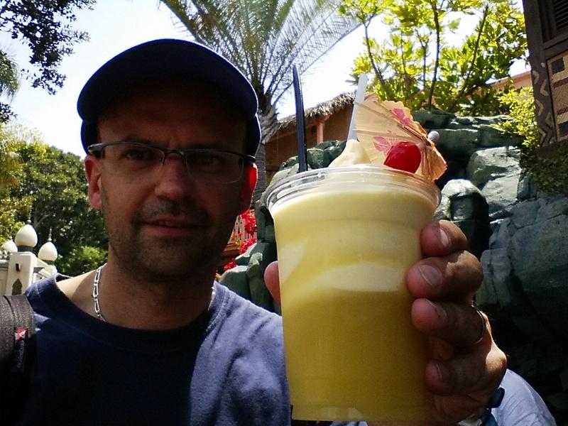 Pineapple Whip: un en-cas glacé inspiré du Dole Whip américain - Page 8 Img_2011