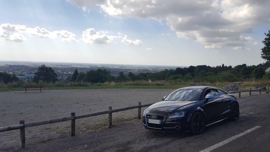 Audi TTS - Tomahawk11 - Page 3 20160814