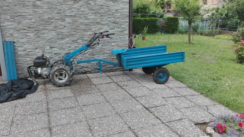 carretto - Autocostruzione slitta/carretto per motocoltivatore - Pagina 6 Img_2014