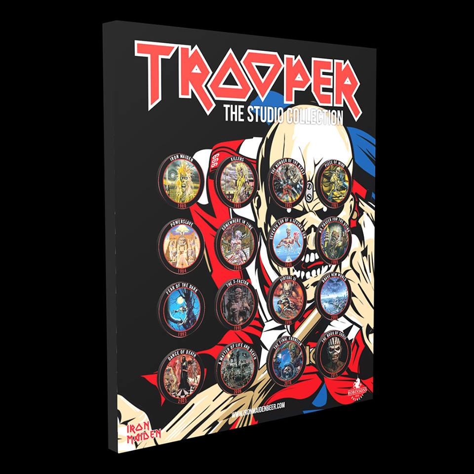 Attention ! Only pour Franglophones. The Trooper Iron Maiden - Page 4 71113110