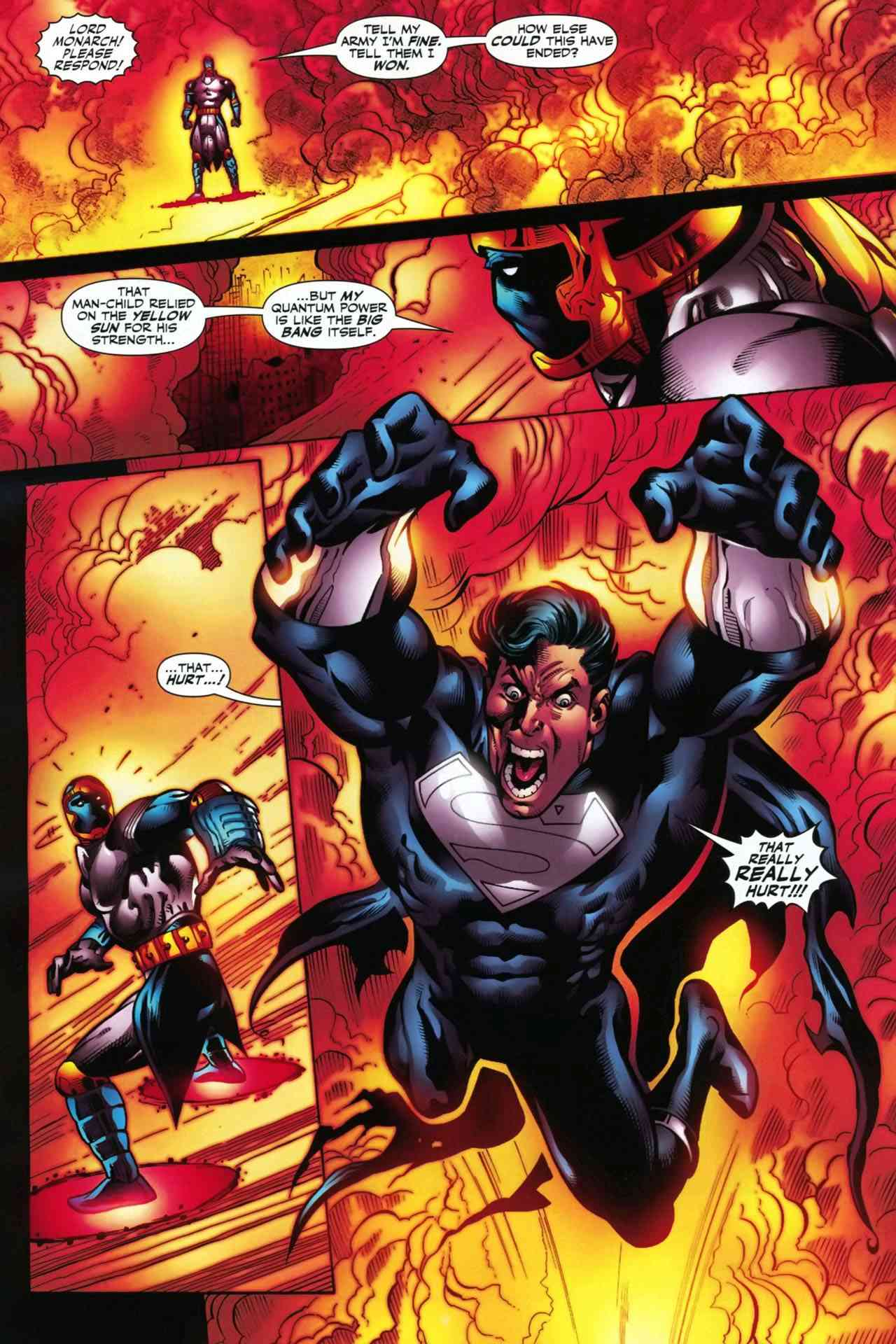 Superboy Prime Respect Thread 12564610