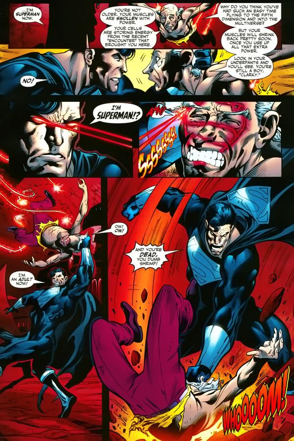 Superboy Prime Respect Thread 24321310