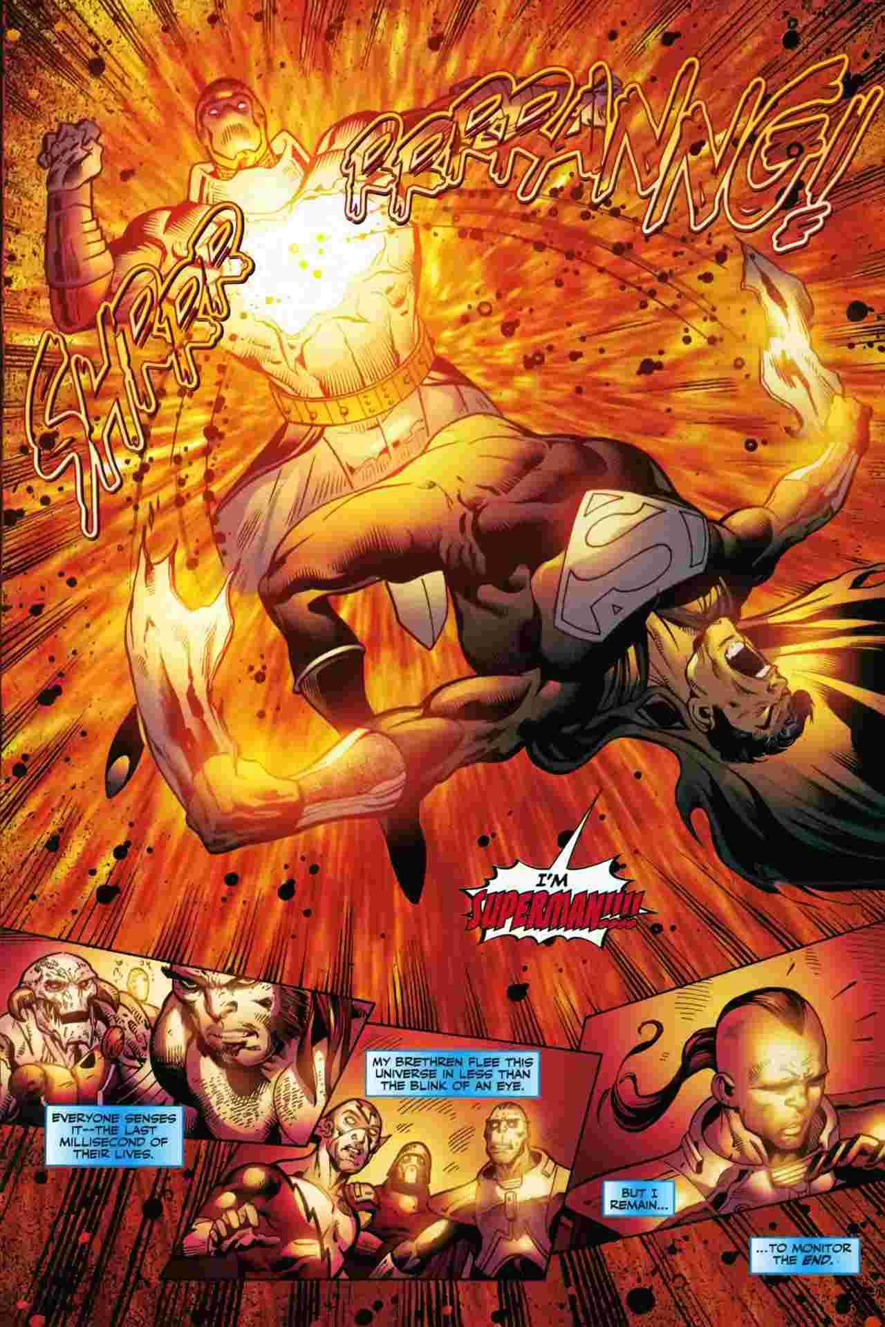 Superboy Prime Respect Thread 99993310
