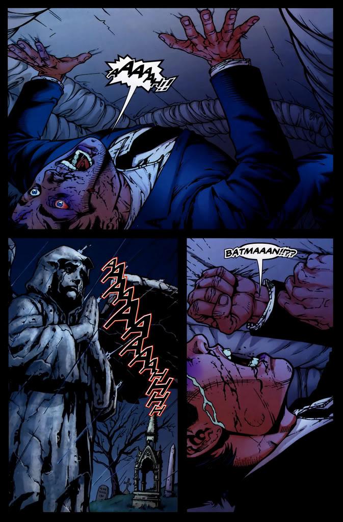Superboy Prime Respect Thread Batman12