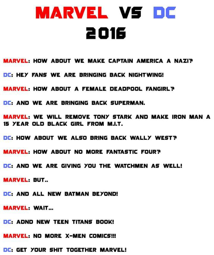 Dc Vs Marvel 2016  Fb_img11