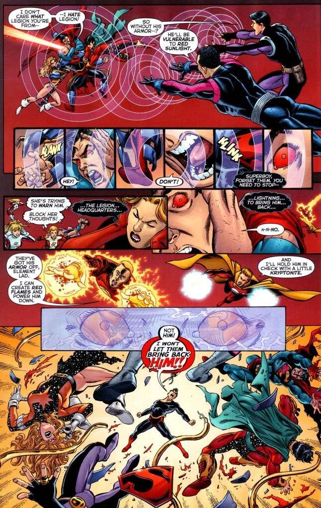 Superboy Prime Respect Thread Primet10