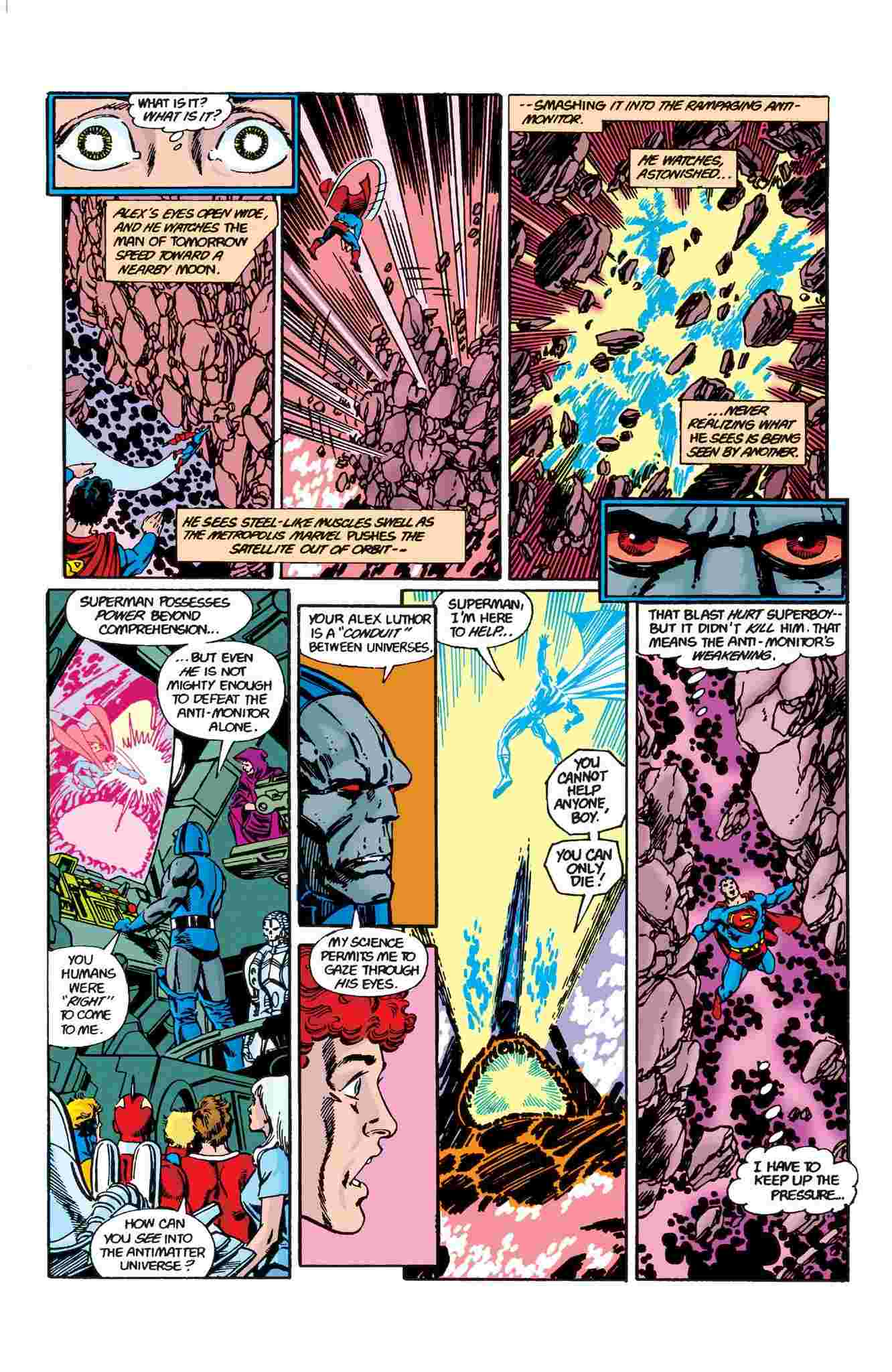 Superboy Prime Respect Thread Uj1esf10