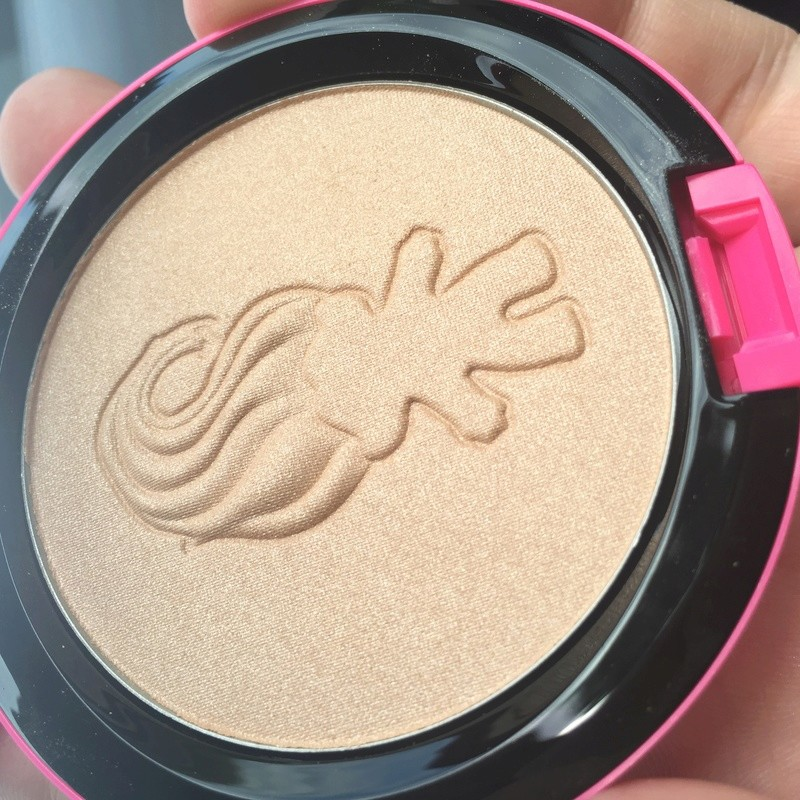 MAC GOOD LUCK TROLLS COLLECTION -Ete 2016 Image19