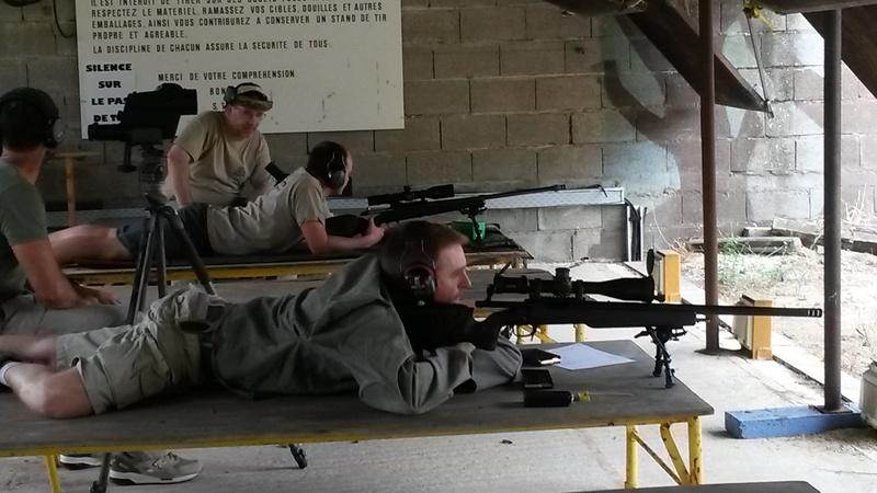 B L A C - STSM La Môle - UVSONMIDRANGE - Rifle Metal Contest - Page 2 20160711
