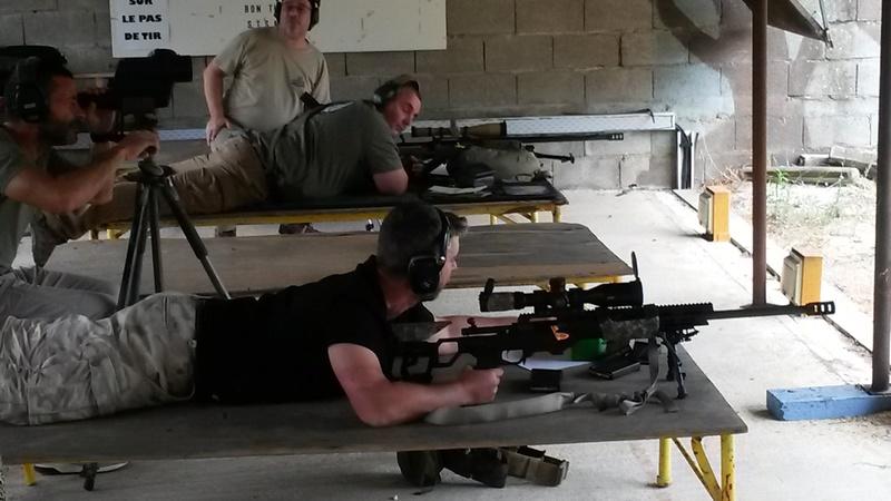 B L A C - STSM La Môle - UVSONMIDRANGE - Rifle Metal Contest - Page 2 20160712