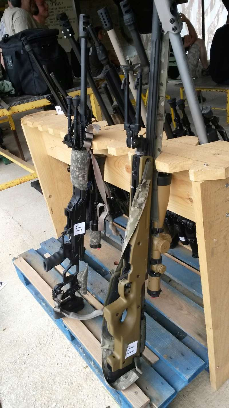 B L A C - STSM La Môle - UVSONMIDRANGE - Rifle Metal Contest - Page 2 20160716