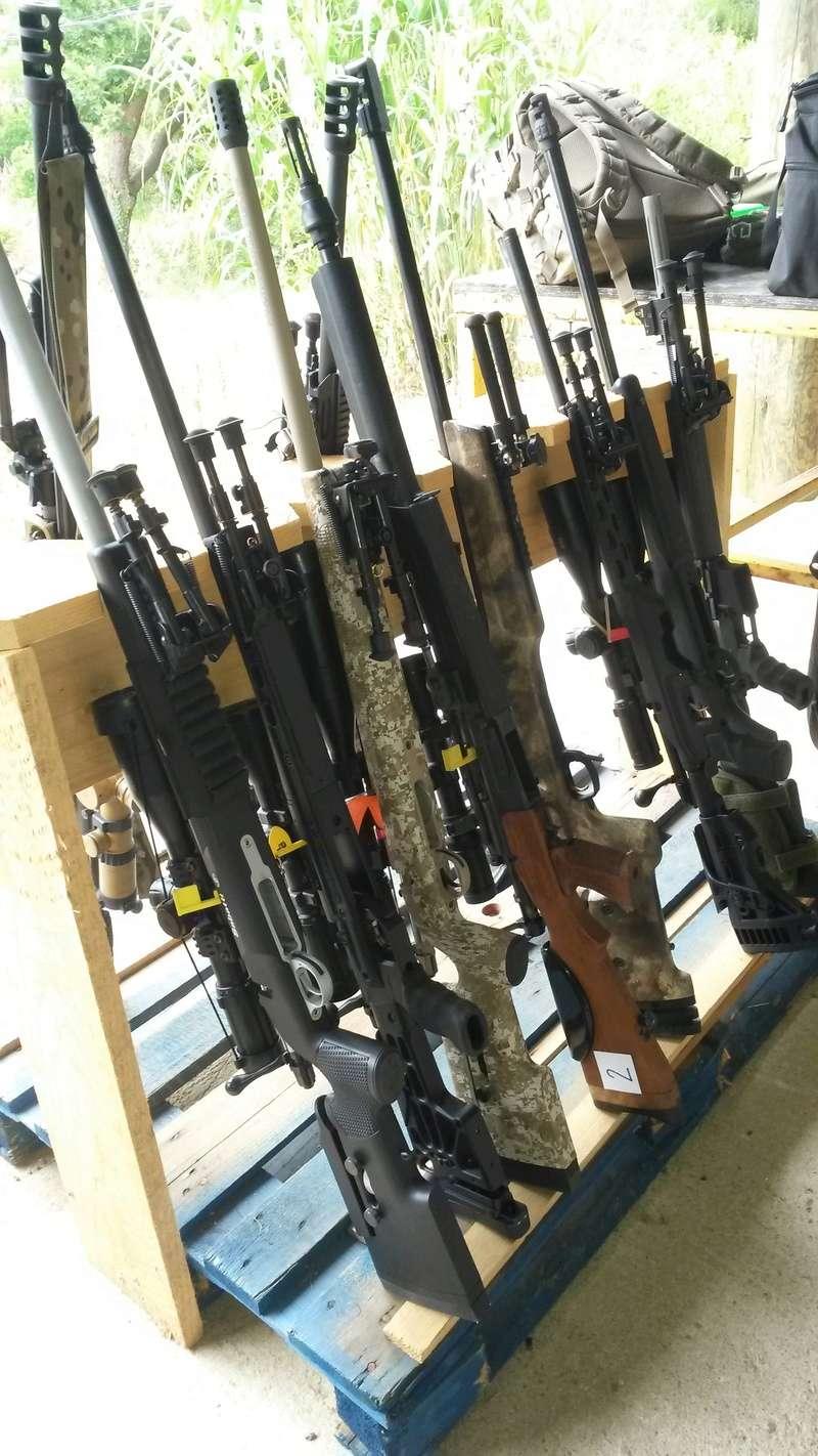 B L A C - STSM La Môle - UVSONMIDRANGE - Rifle Metal Contest - Page 2 20160717