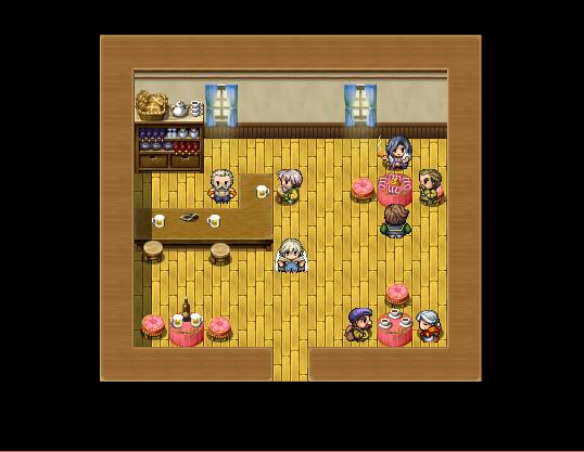 Screenshot de vos projets Captur11