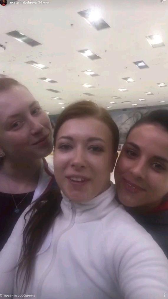 Сара Уртадо-Кирилл Халявин / Sara HURTADO - Kirill KHALIAVIN ESP  2016-011