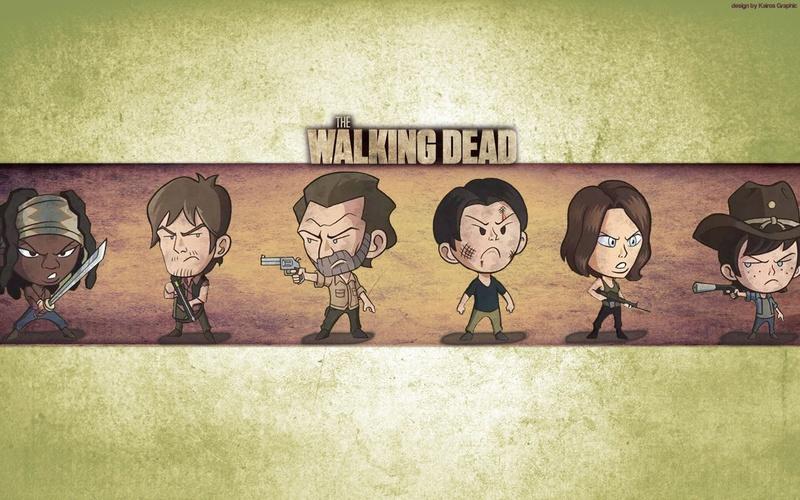 The Walking Dead 10636910