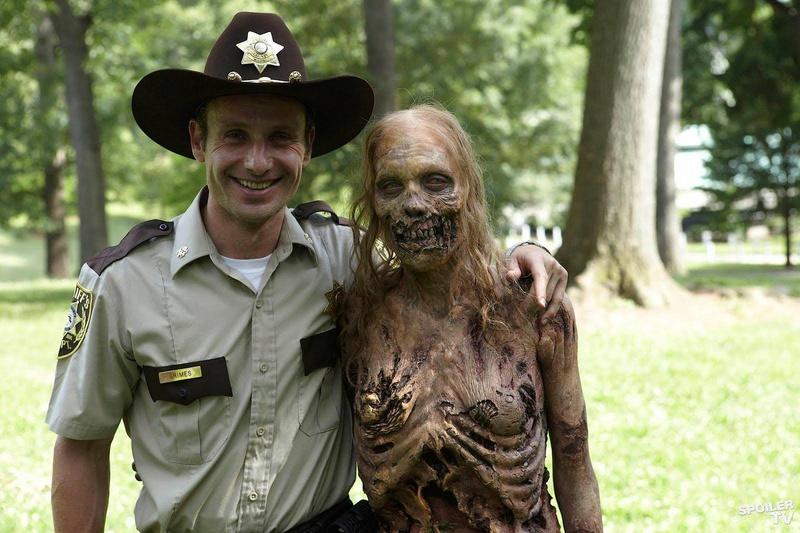 The Walking Dead 10687310