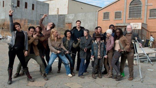 The Walking Dead 12352610